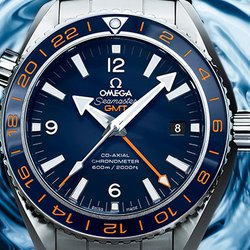 MAZZARESE JEWELRY welcomes OMEGA to its exclusive lineup of fine Swiss Timepieces
