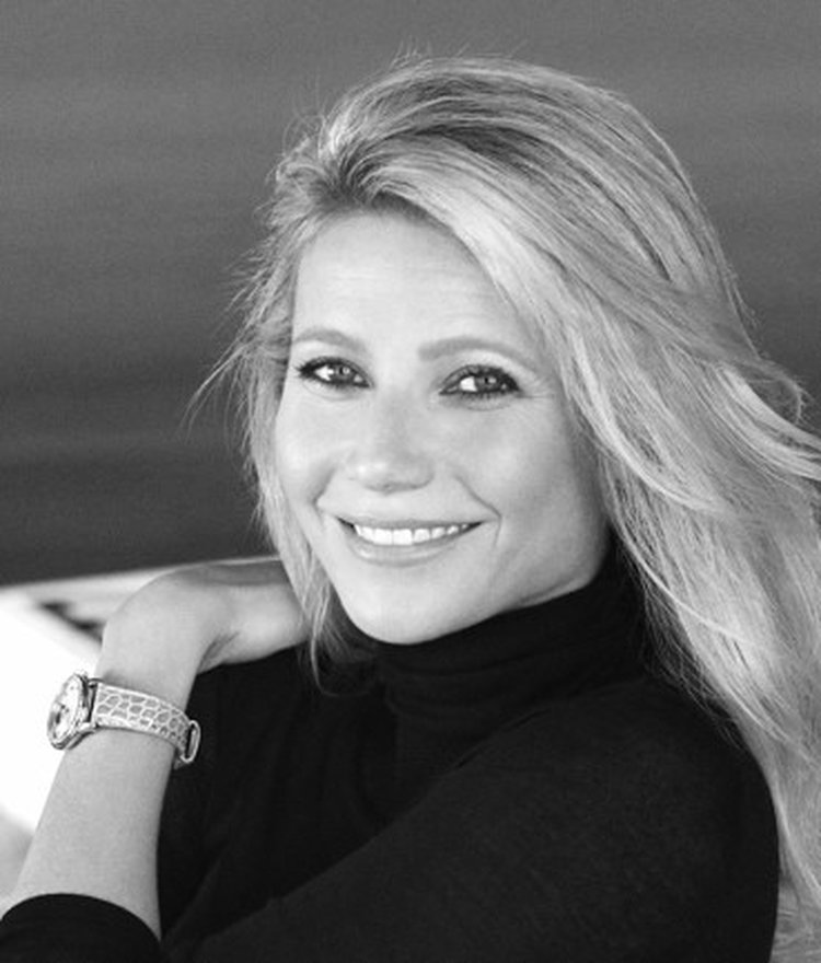 Press Release: Gwenyth Paltrow Named as Frederique Constant Ambassador