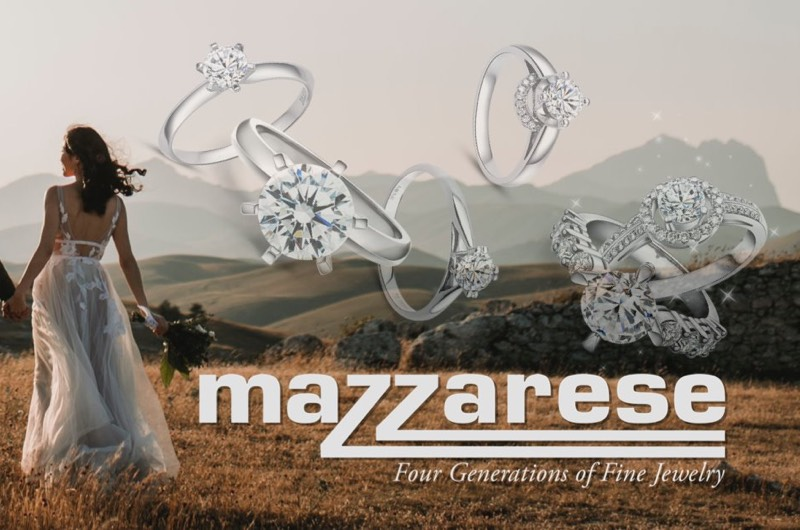 b0dca212f Mazzarese Jewelry: Finest Jewelers in Leawood, Kansas