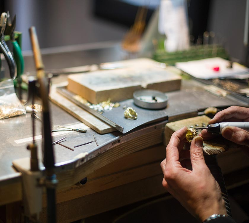 Jewelry Repairs in Leawood